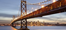 San Francisco_Goldeb Gate