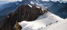 Chamonix_Aguille du Midi