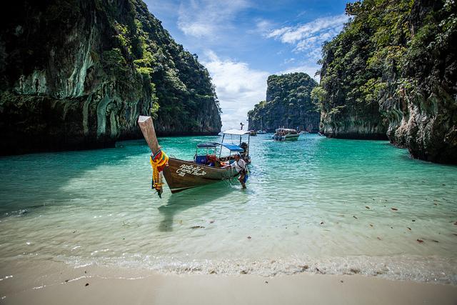 Phi Phi szigetek (1)