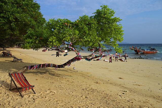 Phi Phi szigetek (2)