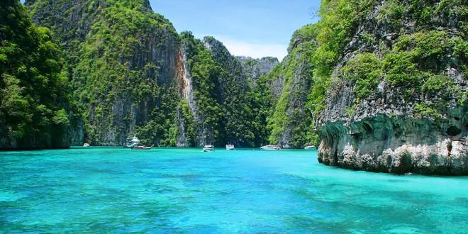 Phi Phi szigetek