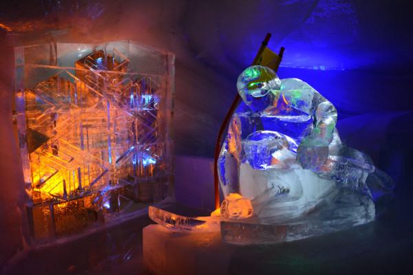 Dachstein - Ice Palace