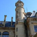 Turai Schossberger-kastély (2)
