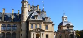 A turai Schossberger-kastély