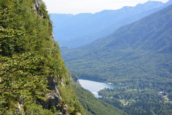 Fekete-tó, Szlovénia (3)