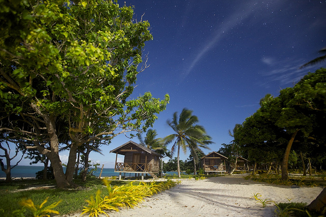 Ha'apai, Tonga