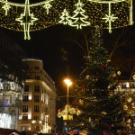 Adventi vásárok Budapesten (2)