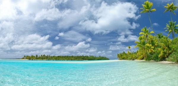Cook-szigetek