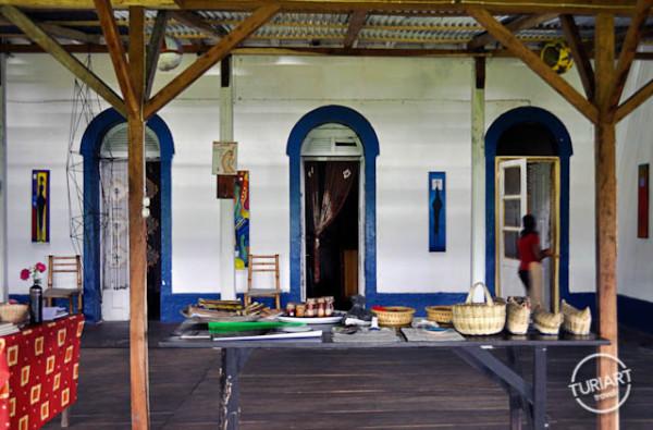 São Tomé és Príncipe