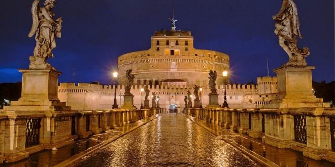 Top 10 látnivaló Rómában