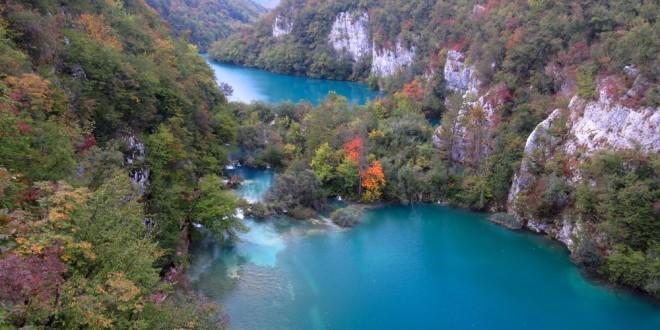 Horvátország-Plitvicei tavak (19)