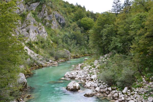 Szlovénia, Kozjak vízesés (6)