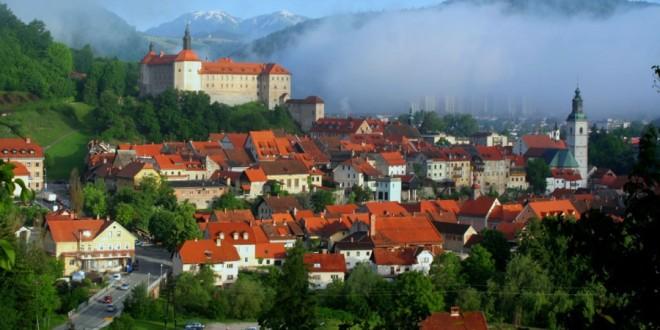 Skofja Loka, Szlovénia legrégebbi városa