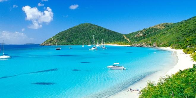 Brit Virgin-szigetek