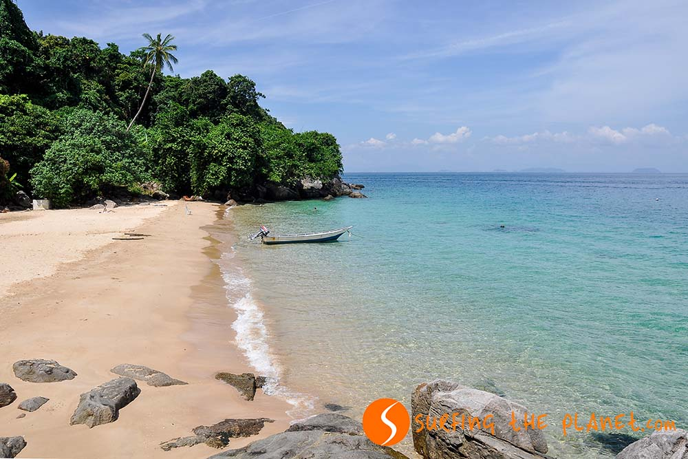 Kep 6 - Perhentian-sziget