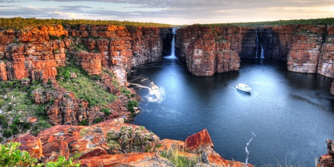 Kimberley _Ausztralia