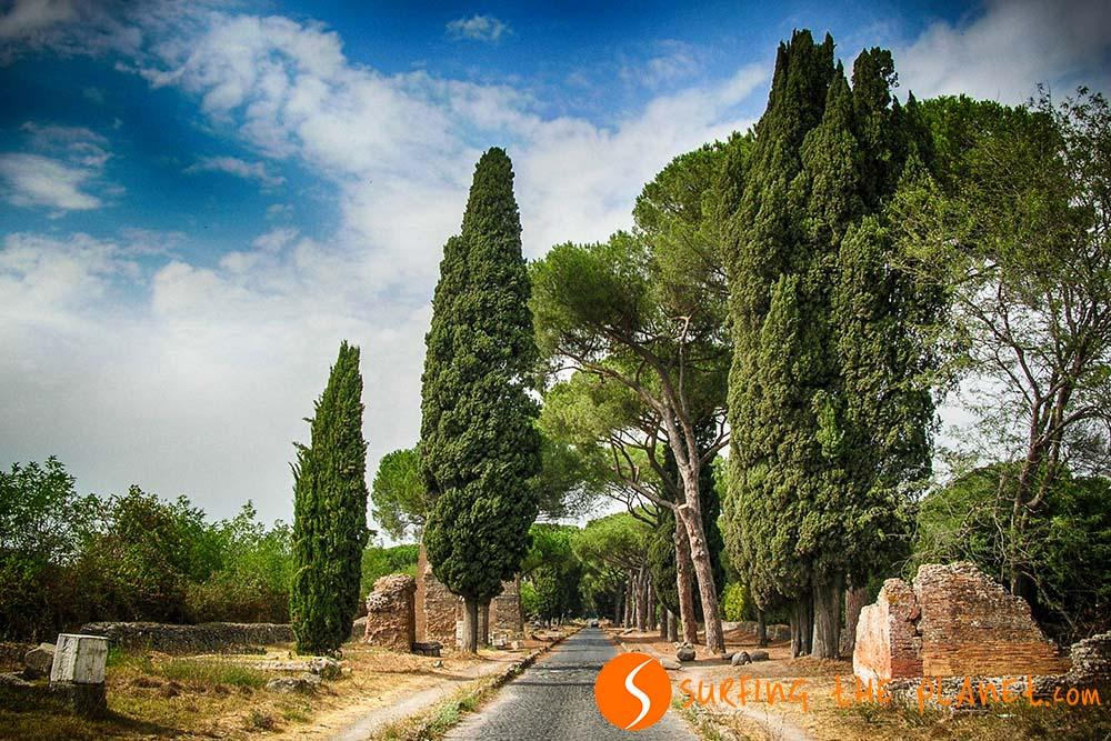20_Appia Antica