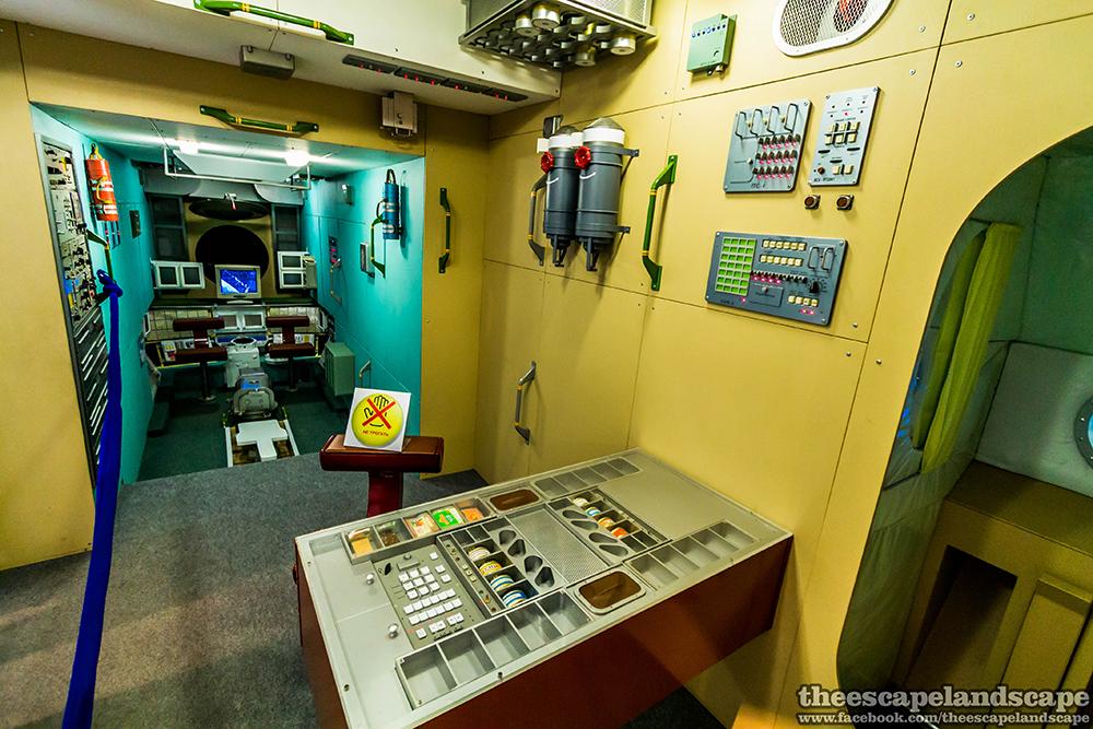 Űrhajózási Múzeum2