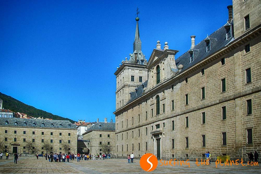 Kép 12 - Az Escoliar Spanyolország