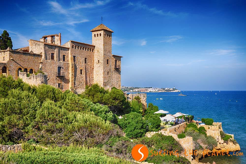 Kép 2 - Altafulla Spanyolország