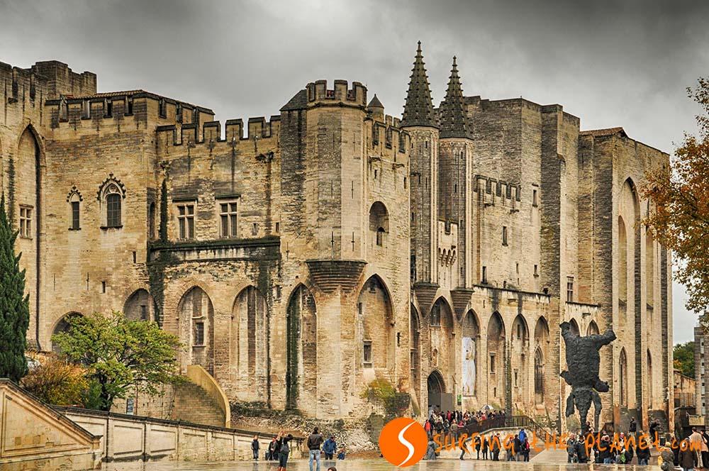 Kép 6 - Avignon Franciaország