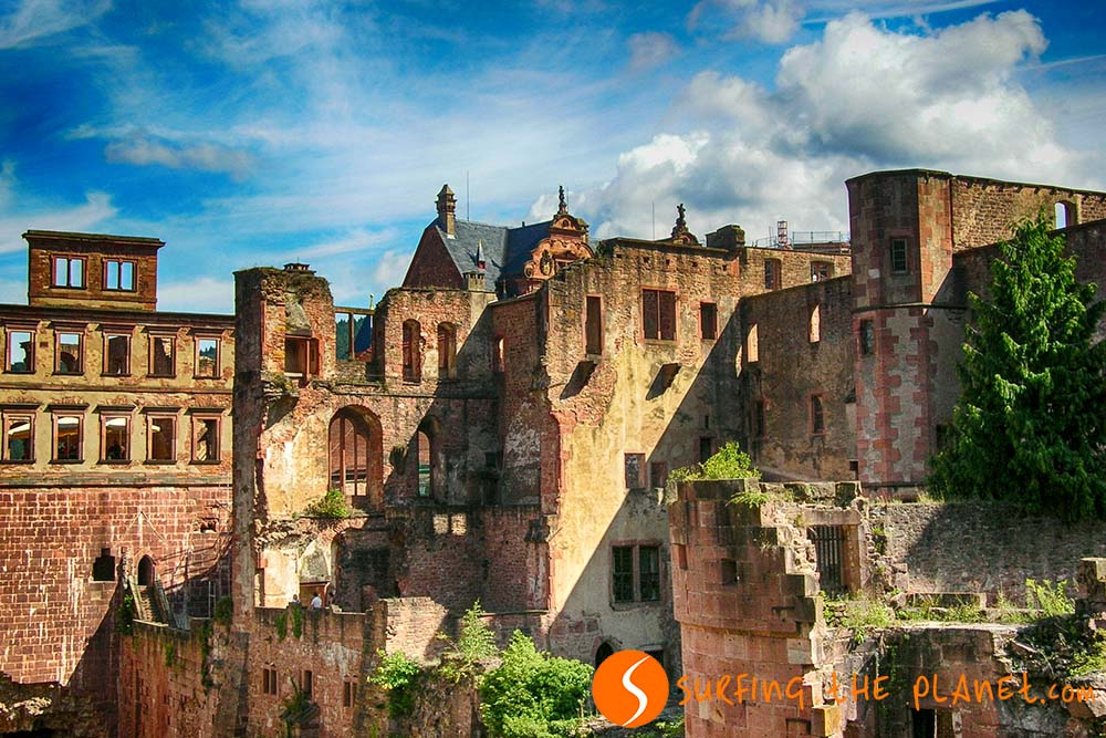 Kép 7 - Heidelberg Németország