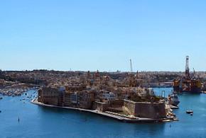Málta – parányi szigetállam a Földközi-tengeren
