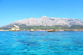 Horvátország – Az örök szerelem!