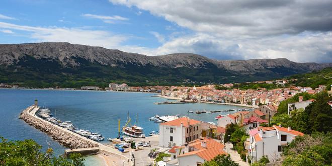 Baska - Horvátország