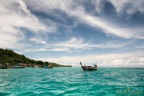 Egy meseszép thaiföldi körutazás képekben