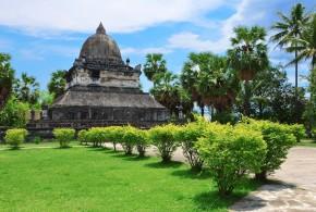Luangprabang – Laosz ősi fővárosa