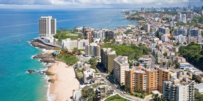 Ezen a nyáron Brazíliára figyel a világ – Salvador de Bahia