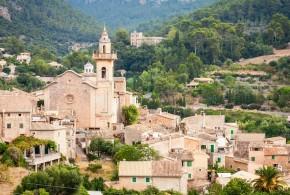 Valldemossa – Mallorca szigetének egyik leggyönyörűbb gyöngyszeme