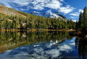 A Yosemite Nemzeti Park – Amerika ékköve