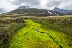 Az Isten háta és a hegyek mögött – az izlandi felföld