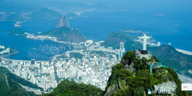 Ezen a nyáron Brazíliára figyel a világ – Rio de Janeiro