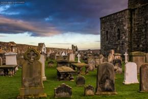 St. Andrews – Egy különleges skót kisváros
