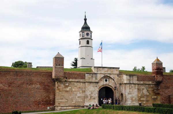 Belgrád Sztambul kapu