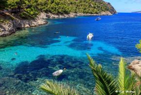 Görögország legvadregényesebb szigete: Kefalónia