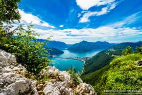 Villámlátogatás Luganoban