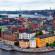 Képeslap Stockholmból