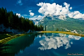 Berchtesgaden – A Bajor-Alpok gyöngyszeme