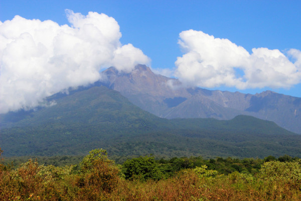Arusha Nemzeti Park (2)