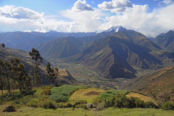 Sacred Valley_Peru