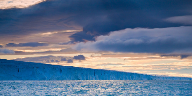 Svalbard_Spitzbergák