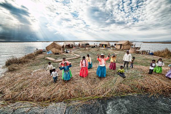 Titicaca_Peru