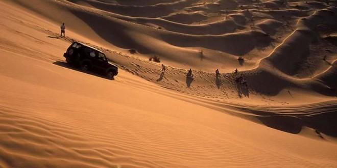 tunisian-desert