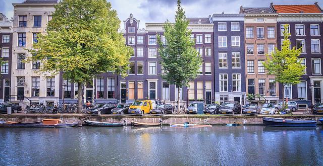 Top 10 látnivaló Amszterdamban