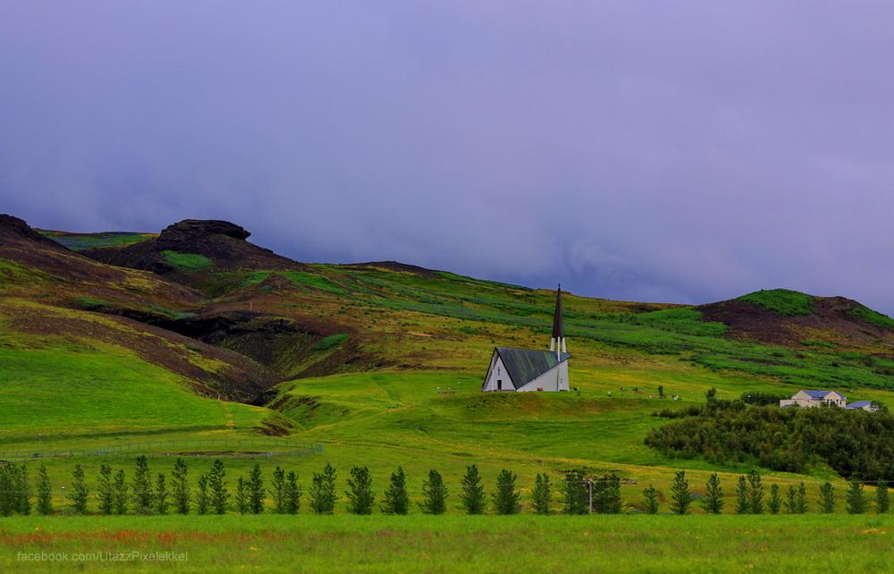 IZLAND_Þingvellír_környékén