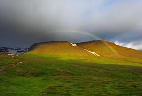 Csavargás Izlandon – avagy térj le az aszfaltról